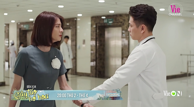 Cây táo nở hoa: Chính thất tiếp tục đến bệnh viện làm loạn, Châu cam chịu nhận lỗi về mình khiến khán giả tức anh ách - Ảnh 2.