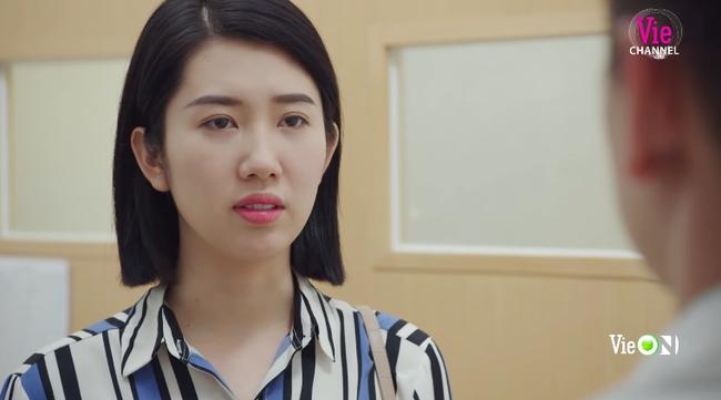 Cây táo nở hoa: Chính thất tiếp tục đến bệnh viện làm loạn, Châu cam chịu nhận lỗi về mình khiến khán giả tức anh ách - Ảnh 3.