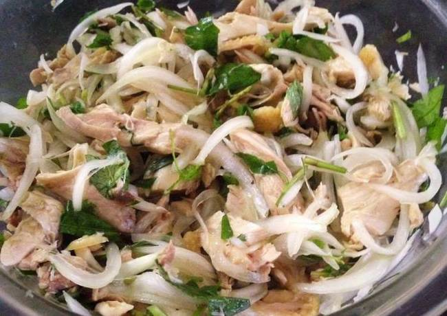 Chẳng khoe thành quả bếp núc nhiều, Đặng Thu Thảo vẫn được khen đảm đang chỉ nhờ món đặc sản Hội An, mọi người lưu gấp cách thực hiện - Ảnh 15.