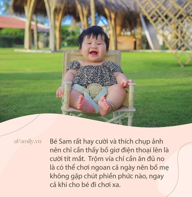 """Dân mạng """"xỉu ngang xỉu dọc"""" với loạt ảnh em bé check-in khắp Phú Quốc, nhìn là muốn bay ngay vào đảo Ngọc! - Ảnh 4."""