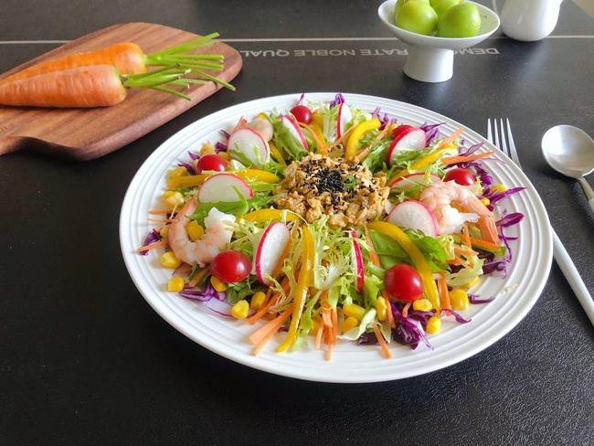 Mùa hè chỉ cần ăn món salad này thường xuyên đảm bảo da đẹp dáng xinh - Ảnh 13.