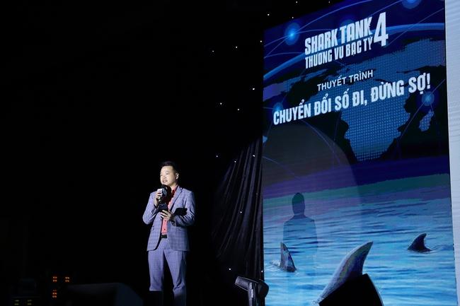 """Ra mắt 6 """"cá mập"""" đầy quyền lực trong Shark Tank mùa 4, nữ doanh nhân duy nhất trong hội đồng đầu tư phủ nhận chuyện """"lên Shark Tank không cần lợi nhuận"""" - Ảnh 6."""