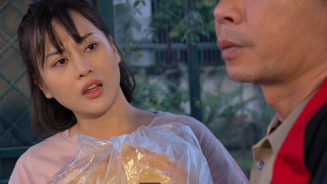 Hương vị tình thân: Chính thức hé lộ mối nghiệt duyên khó tin của gia đình Thu Quỳnh - Phương Oanh - Ảnh 2.