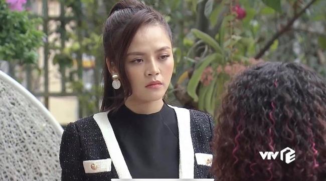 Hương vị tình thân: Chính thức hé lộ mối nghiệt duyên khó tin của gia đình Thu Quỳnh - Phương Oanh - Ảnh 7.