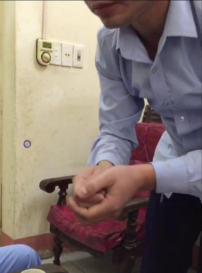 Một bác sĩ ở Thái Nguyên bị tố chốt cửa, sàm sỡ khi thăm khám cho bệnh nhân nữ 17 tuổi - Ảnh 1.