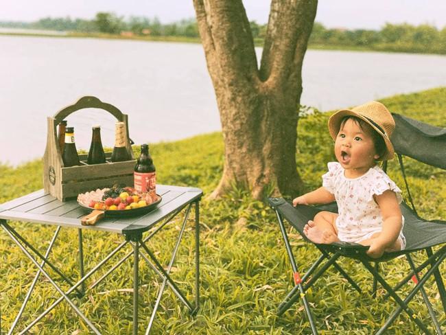 """Trào lưu cắm trại cùng con đang """"hot"""" rần rần: Lưu ngay những địa điểm lý tưởng cho bé đi camping dịp lễ 30/4-1/5 ở Hà Nội và TP. Hồ Chí Minh - Ảnh 5."""