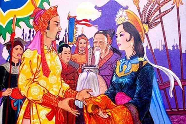 """Chuyện về người phụ nữ 3 lần từ chối vào cung: Ngang nhiên cãi lệnh khiến Hoàng đế thân chinh đến quê nhà và 3 điều """"mặc cả"""" vua cùng cái kết bất ngờ!"""