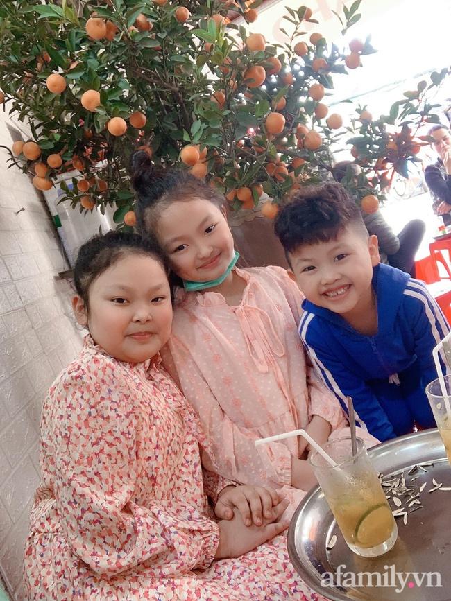 Mẹ trẻ 27 tuổi đẻ 5 con san sát: Áp lực đủ đường, đau bụng mà không dám đi đẻ vì còn sốt ruột con ốm ở nhà - Ảnh 6.