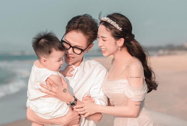 Joyce Phạm - con gái cưng của đại gia Minh Nhựa bất ngờ tiết lộ kế hoạch tiếp tục có bầu? - Ảnh 1.