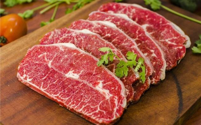 Bị sốt xuất huyết có được ăn thịt bò, uống sữa không? - Ảnh 1.