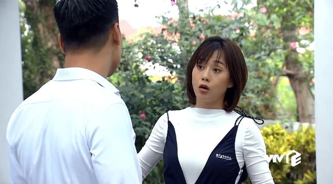 Hương vị tình thân: Nữ nhân quyền lực nhất phim xuất hiện, vừa gặp đã thích Nam, thế này Thy làm sao có cửa? - Ảnh 4.