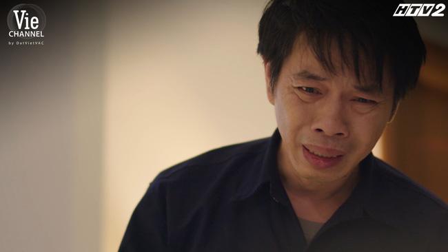 Cây táo nở hoa: Rớt nước mắt cảnh Ngọc tát Châu, nghe em gái kể quá khứ bị mẹ người yêu sỉ nhục cả nhà vô học - Ảnh 5.