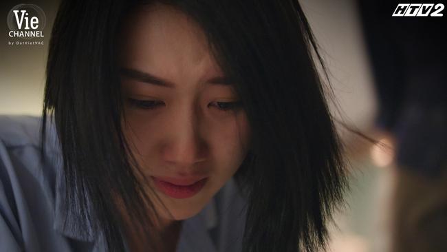 Cây táo nở hoa: Rớt nước mắt cảnh Ngọc tát Châu, nghe em gái kể quá khứ bị mẹ người yêu sỉ nhục cả nhà vô học - Ảnh 4.
