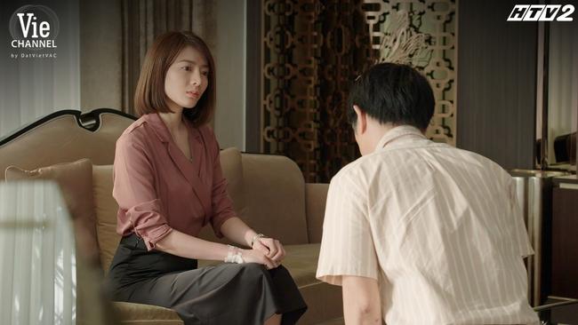 Cây táo nở hoa: Khiến chính thất cắt tay tự tử, Châu bị đuổi việc nhưng ngay lập tức lại có người hỏi cưới - Ảnh 3.
