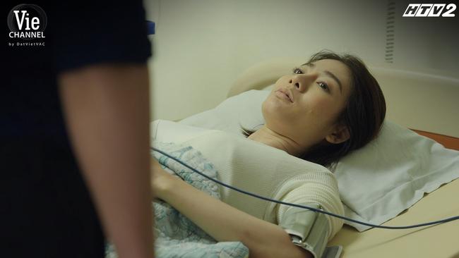 Cây táo nở hoa: Khiến chính thất cắt tay tự tử, Châu bị đuổi việc nhưng ngay lập tức lại có người hỏi cưới - Ảnh 2.