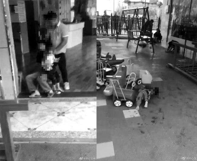 Gã đàn ông điên cuồng tấn công trường mẫu giáo khiến 16 trẻ thương vong, cảnh hiện trường nạn nhân nằm la liệt gây ám ảnh  - Ảnh 2.