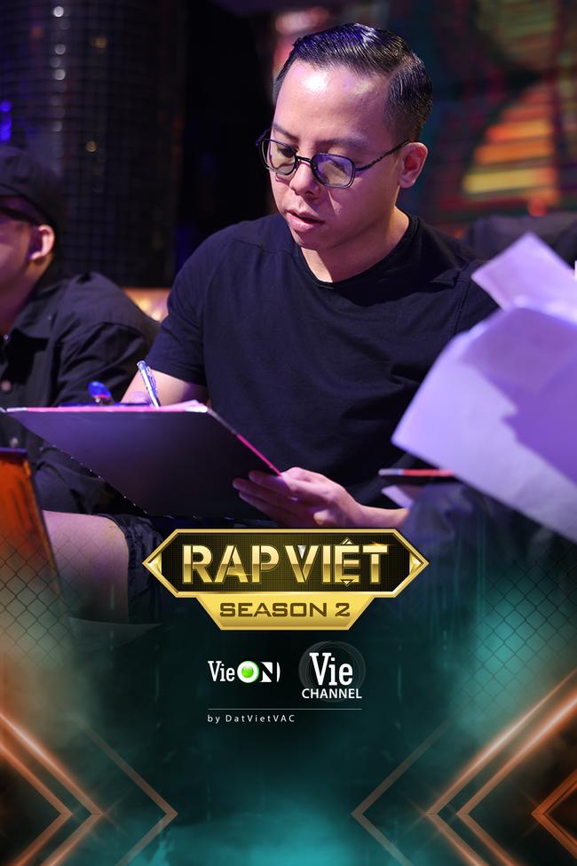 Touliver chính thức lên tiếng sau vòng casting Rap Việt: Thí sinh có kinh nghiệm nhưng lại quên lời, offbeat, không màu sắc thì vẫn khó vào! - Ảnh 4.