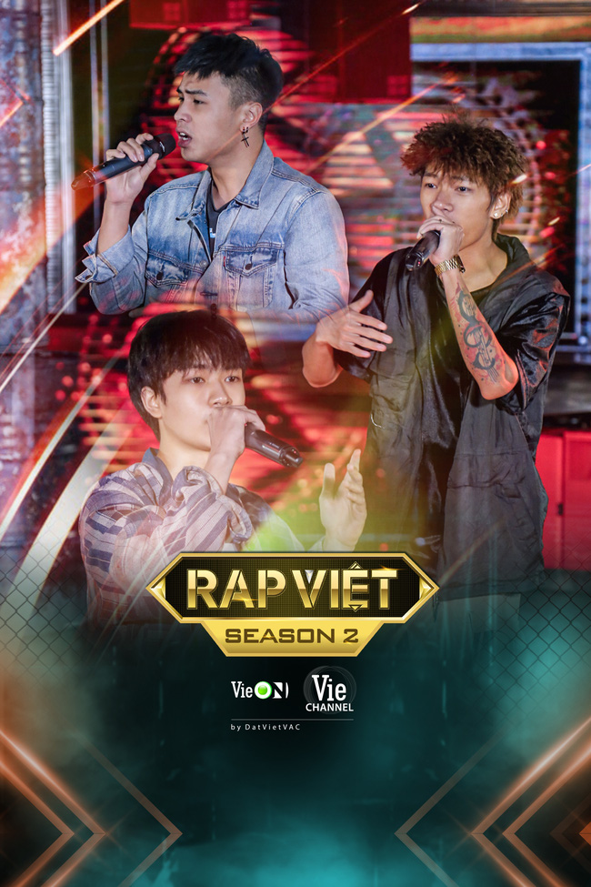Touliver chính thức lên tiếng sau vòng casting Rap Việt: Thí sinh có kinh nghiệm nhưng lại quên lời, offbeat, không màu sắc thì vẫn khó vào! - Ảnh 7.