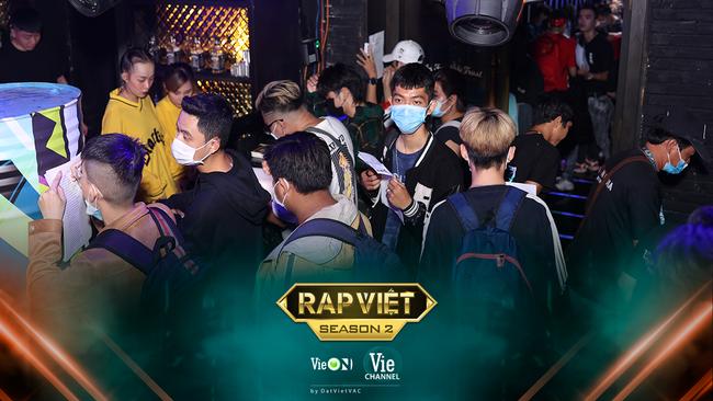 Touliver chính thức lên tiếng sau vòng casting Rap Việt: Thí sinh có kinh nghiệm nhưng lại quên lời, offbeat, không màu sắc thì vẫn khó vào! - Ảnh 2.