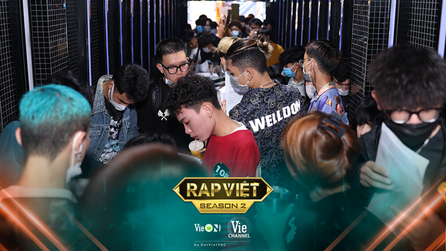 Touliver chính thức lên tiếng sau vòng casting Rap Việt: Thí sinh có kinh nghiệm nhưng lại quên lời, offbeat, không màu sắc thì vẫn khó vào! - Ảnh 3.