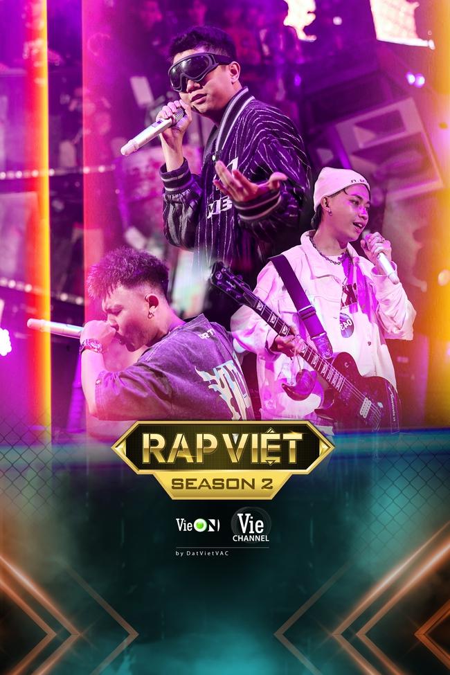 Touliver chính thức lên tiếng sau vòng casting Rap Việt: Thí sinh có kinh nghiệm nhưng lại quên lời, offbeat, không màu sắc thì vẫn khó vào! - Ảnh 6.