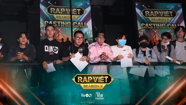 Touliver chính thức lên tiếng sau vòng casting Rap Việt: Thí sinh có kinh nghiệm nhưng lại quên lời, offbeat, không màu sắc thì vẫn khó vào! - Ảnh 1.