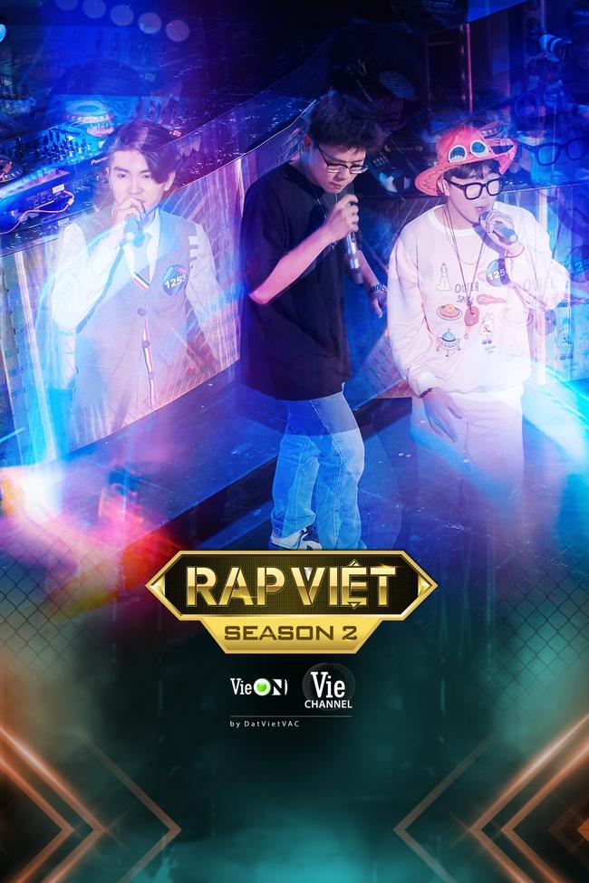 Touliver chính thức lên tiếng sau vòng casting Rap Việt: Thí sinh có kinh nghiệm nhưng lại quên lời, offbeat, không màu sắc thì vẫn khó vào! - Ảnh 5.