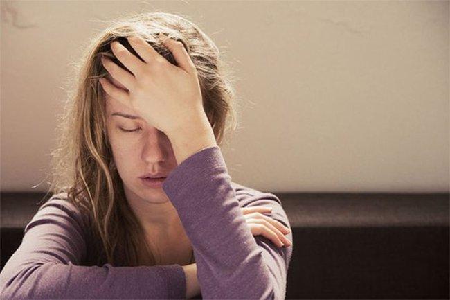 Nếu cơ thể phụ nữ có 6 dấu hiệu này, cảnh báo rối loạn nội tiết, tuổi thọ suy giảm - Ảnh 4.
