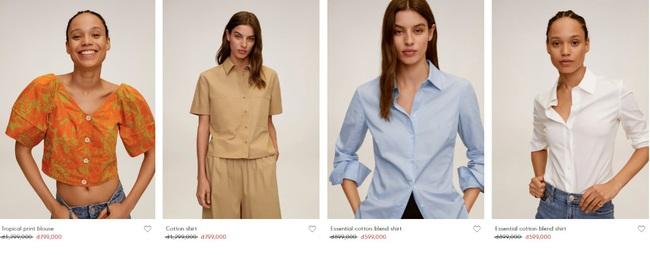 Hời nhất lúc này là vào Uniqlo sắm quần và vào Zara sắm áo  - Ảnh 10.