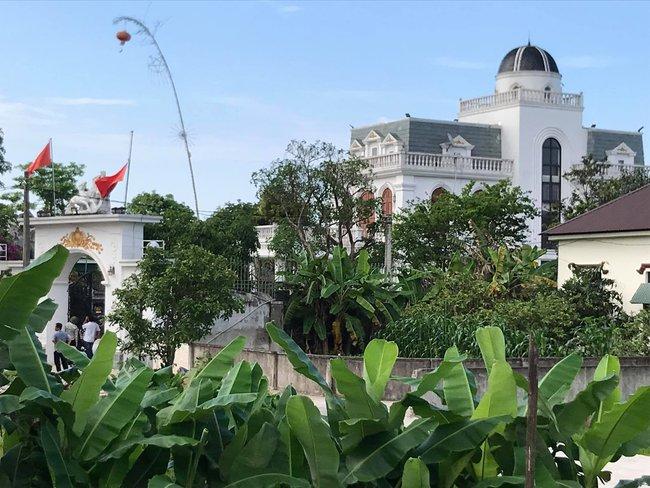 Lời khai ban đầu của nghi phạm nổ súng khiến 2 người tử vong ở Nghệ An - Ảnh 2.