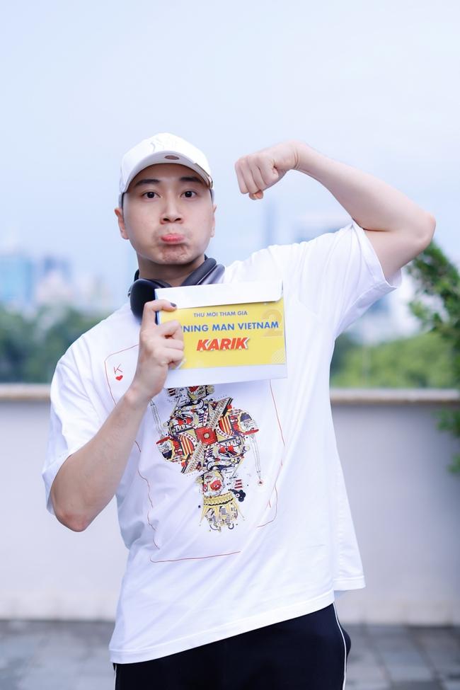 """Ninh Dương Lan Ngọc chính thức trở lại, Karik nhập hội """"Running Man Vietnam"""" không ngại chấn thương chân - Ảnh 5."""