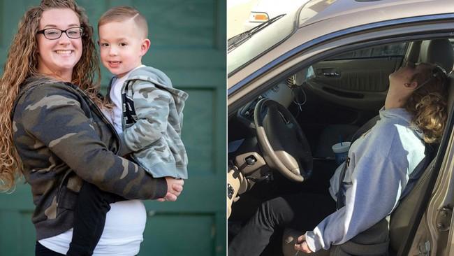 Người mẹ nổi tiếng bất đắc dĩ với cảnh phê pha trong xe khi con trai ngồi ở ghế sau nhưng nhờ đó mà cuộc đời hai mẹ con thay đổi ngoạn mục - Ảnh 7.