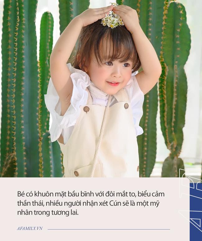 """Tú Vi khoe ảnh con gái tròn 3 tuổi xinh như thiên thần, tiết lộ sẽ cho con học một thứ """"đặc biệt"""" khi vào lớp 1 - Ảnh 5."""
