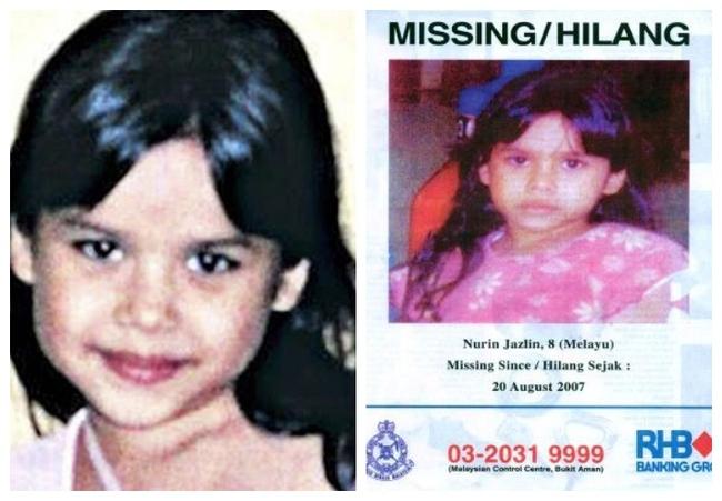 Xin mẹ 10.000 đồng đi mua kẹp tóc ở chợ đêm, bé gái biệt tích không để lại dấu vết, mở màn cho vụ án bắt cóc giết người man rợ ám ảnh người Malaysia đến tận giờ - Ảnh 2.