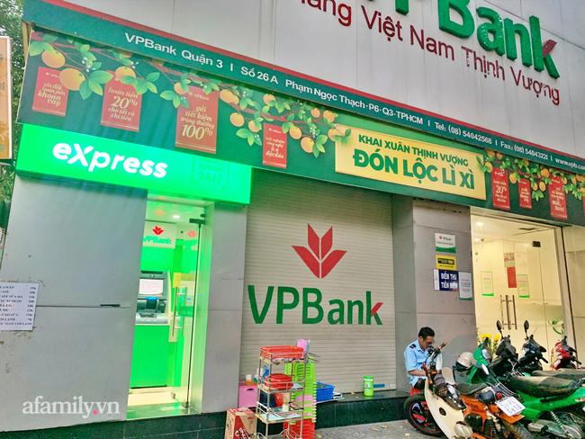 Vụ khách hàng tố bị máy CDM của VPBank nuốt tiền nhưng không trả đủ: Làm gì khi ngân hàng không kiểm tra CDM ngay? - Ảnh 5.