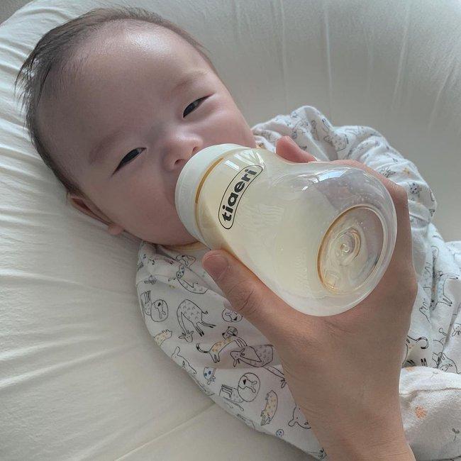 Mẹ bỉm mua gì: 3 hãng bình sữa Hàn Quốc được mẹ Việt ưa chuộng nhất hiện nay - Ảnh 9.