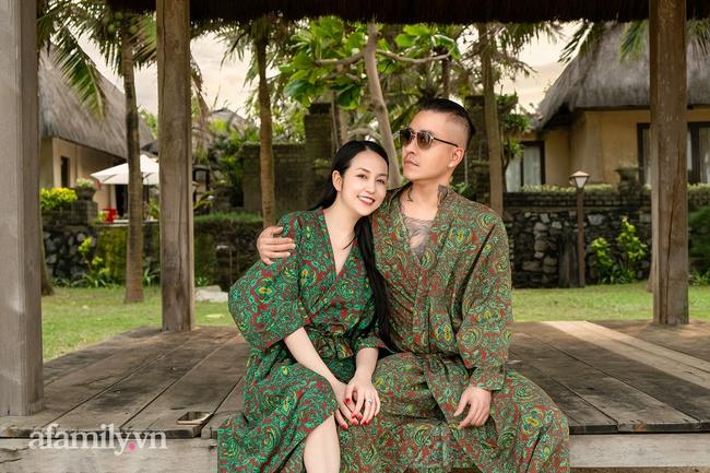 Lần hiếm hoi Tuấn Hưng trải lòng về cuộc sống hôn nhân trong dịp kỷ niệm 7 năm ngày cưới  - Ảnh 2.