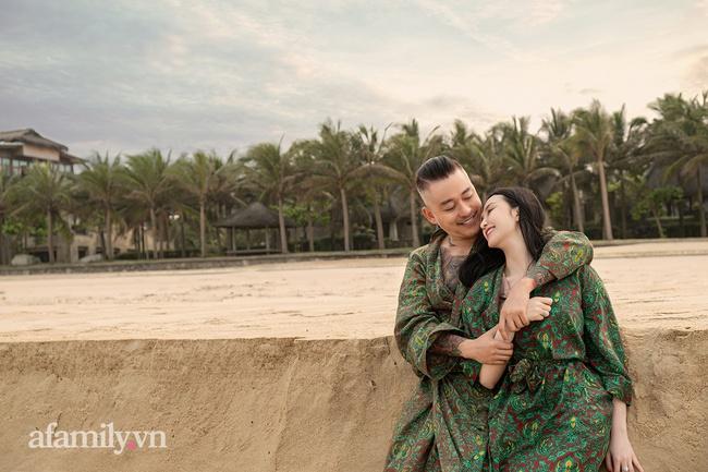 Lần hiếm hoi Tuấn Hưng trải lòng về cuộc sống hôn nhân trong dịp kỷ niệm 7 năm ngày cưới  - Ảnh 3.