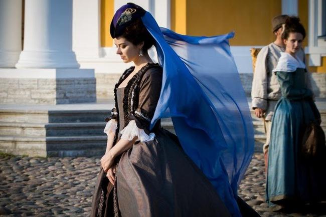 Nữ hoàng vĩ đại nhất nước Nga: Bắt giam chồng để lên ngôi, độc ác chuyên quyền, tình sử phóng đãng và cái chết bí ẩn - Ảnh 2.