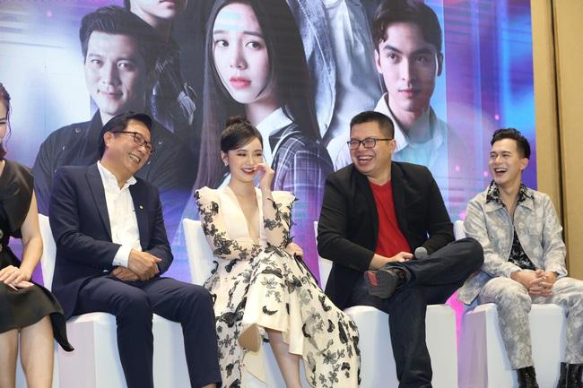 """Đoàn phim phải thay 2 diễn viên đóng vai """"bà cả"""" để đánh Quỳnh Kool, có người không diễn nổi khóc nức nở - Ảnh 2."""