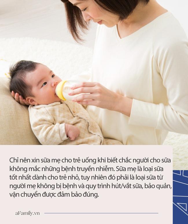 Từ vụ mua sữa mẹ chẳng may mua phải sữa bò pha loãng khiến trẻ sơ sinh nhập viện vì ngộ độc: Hàng loạt những câu chuyện bị lừa gạt đắng lòng! - Ảnh 7.
