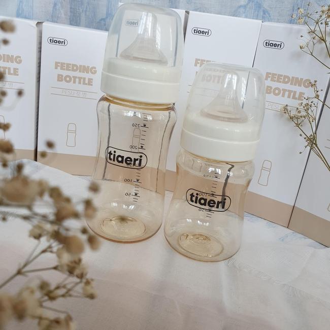 Mẹ bỉm mua gì: 3 hãng bình sữa Hàn Quốc được mẹ Việt ưa chuộng nhất hiện nay - Ảnh 8.