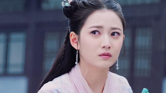 Dương Tử bị moi chuyện đóng thế, dính cả tin đồn cướp vai của Trần Ngọc Kỳ ở phim diễn cùng Tiêu Chiến  - Ảnh 4.