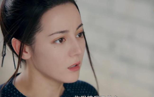 Trường Ca Hành: Chê Địch Lệ Nhiệt Ba già xấu, đến khi thấy hình ảnh dị vực đẹp mê mẩn này netizen có hối hận?  - Ảnh 2.