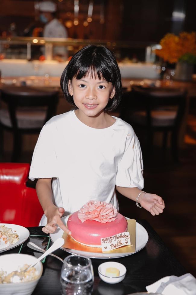Hội Alpha Kid con nhà gia thế khủng showbiz Việt bé nào cũng cao ráo, biết bí quyết nhiều mẹ thấy tiếc vì không cho con tiếp xúc sớm - Ảnh 14.