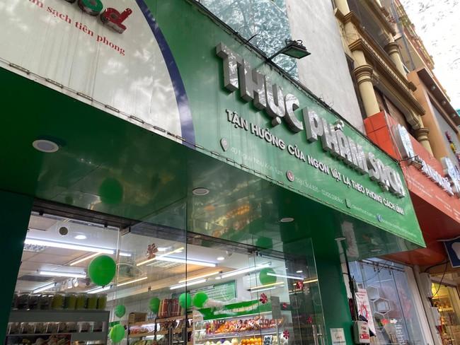 Xử phạt 17 triệu đồng đối với chuỗi cửa hàng thực phẩm sạch CleverFood bán cá kho có giòi cho khách - Ảnh 3.