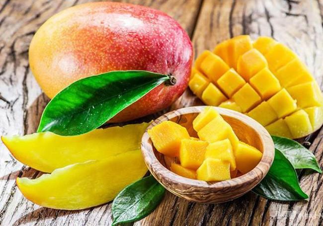 Phụ nữ ăn loại trái cây này điều độ có thể làm giảm nếp nhăn, trẻ hóa - Ảnh 2.