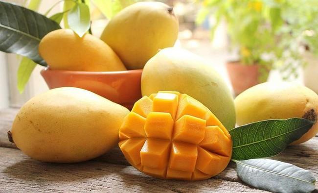 Phụ nữ ăn loại trái cây này điều độ có thể làm giảm nếp nhăn, trẻ hóa - Ảnh 3.