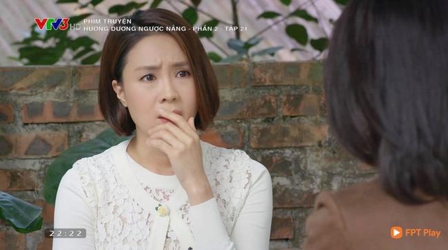 Hướng dương ngược nắng: Minh giải thích vụ clip nóng, hé lộ lý do đến gặp Kiên khiến Châu bàng hoàng không tin nổi - Ảnh 2.