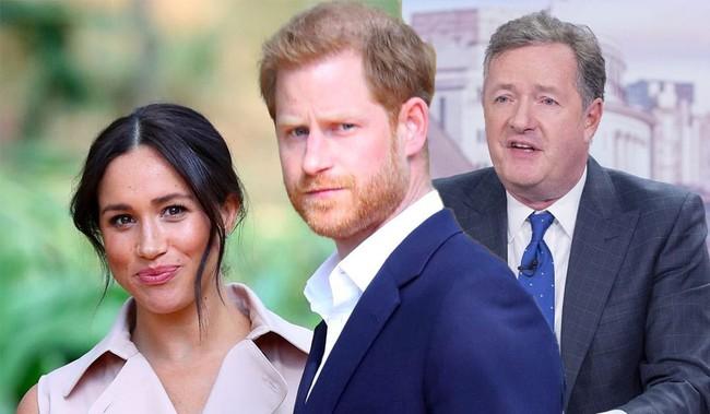 """Hoàng gia Anh nói lời cảm ơn """"kẻ thù"""" của Meghan, nhà Sussex đưa ra tuyên bố mới gây chú ý - Ảnh 1."""